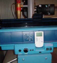 Punct termic cu cazan SK755-500kW